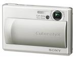 Sony DSC-T1 Accessories