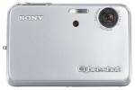 Sony DSC-T3 Accessories