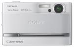 Sony DSC-T9 Accessories