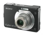 Sony DSC-W100 Accessories