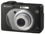 Sony DSC-W12 Accessories