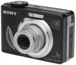 Sony DSC-W15 Accessories