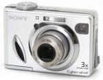Sony DSC-W17 Accessories