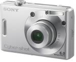 Accesorios para Sony DSC-W30
