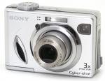 Sony DSC-W5 Accessories