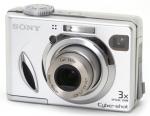 Sony DSC-W7 Accessories