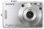 Sony DSC-W70 Accessories