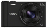 Accesorios para Sony DSC-WX350
