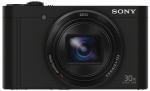 Sony DSC-WX500 Accessories