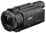 Sony FDR-AX53 Accessories