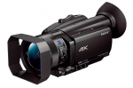 Sony FDR-AX700 Accessories