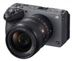 Sony FX3 Accessories
