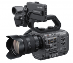 Sony FX6 Accessories