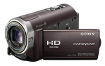 Sony HDR-CX350V Accessories