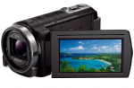 Sony HDR-CX430V Accessories