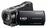 Sony HDR-CX550V Accessories