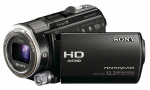 Sony HDR-CX560VE Accessories
