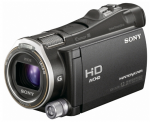 Sony HDR-CX700VE Accessories