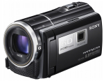 Sony HDR-PJ260VE Accessories