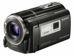 Sony HDR-PJ30VE Accessories