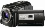 Sony HDR-PJ50VE Accessories