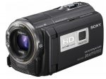 Sony HDR-PJ580VE Accessories