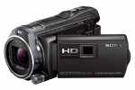 Sony HDR-PJ810 Accessories