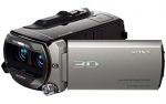 Sony HDR-TD10E Accessories