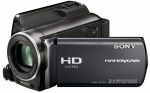 Sony HDR-XR155 Accessories
