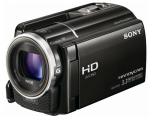 Sony HDR-XR160E Accessories