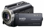 Sony HDR-XR350V Accessories