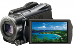 Sony HDR-XR550V Accessories