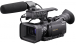 Sony HXR-NX70 Accessories