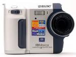 Sony MVC-FD92 Accessories