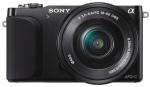 Accesorios para Sony NEX-3N