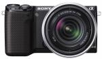 Accesorios para Sony NEX-5R