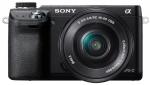 Accesorios para Sony NEX-6