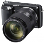 Accesorios para Sony NEX-F3