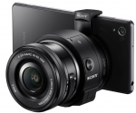 Accesorios para Sony QX1