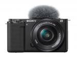 Sony ZV-E10 Accessories