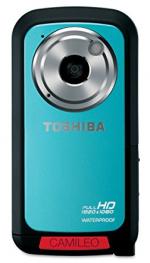 Toshiba Camileo BW10 Accessories