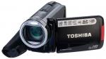 Toshiba Camileo X100 Accessories