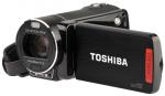 Toshiba Camileo X200 Accessories
