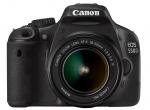Canon EOS 550D Accessories