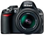 Accesorios para Nikon D3100
