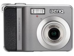BenQ DC C640 accessories