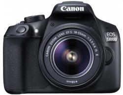 Accessories Canon 1300D