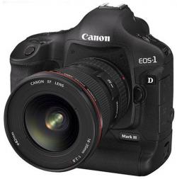 Accessories Canon 1D Mark III