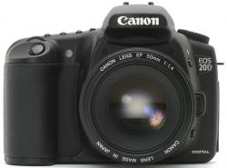 Accessories Canon 20D
