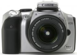 Accessories Canon 300D